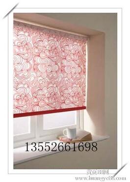 北京做窗帘百叶窗帘效果图百叶窗帘图片