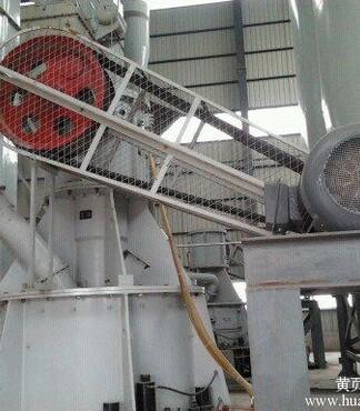 脱硫制粉设备石灰石脱硫深湘柱磨立式研磨破碎机 -脱硫设备