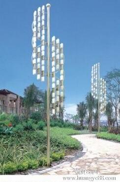 哈尔滨园林景观灯