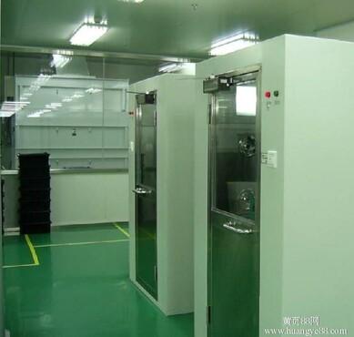 海南医院手术室净化装修 海南水厂实验室装修
