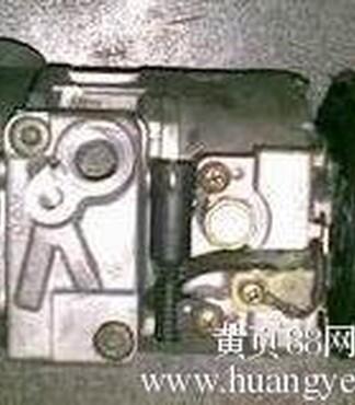 迪A6空调泵,风机电阻,羊角,机油格,原装拆车件