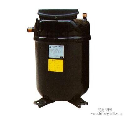 JH521,JH519,JH515制冷压缩机 冷库 冷柜 空调压缩机_三菱电机压缩高清图片