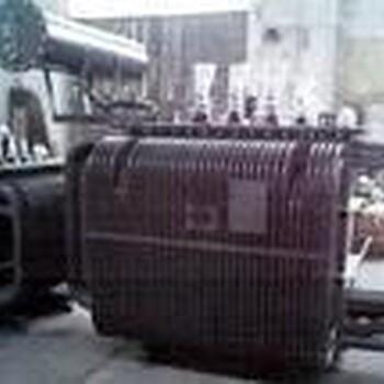 上海電氣設備回收,上?;厥针娏ψ儔浩?,上海停用配電柜回收